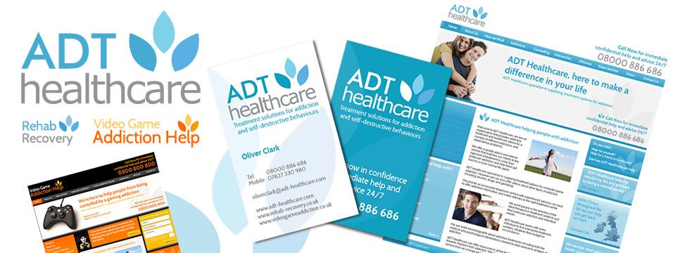 Healthcare Branding